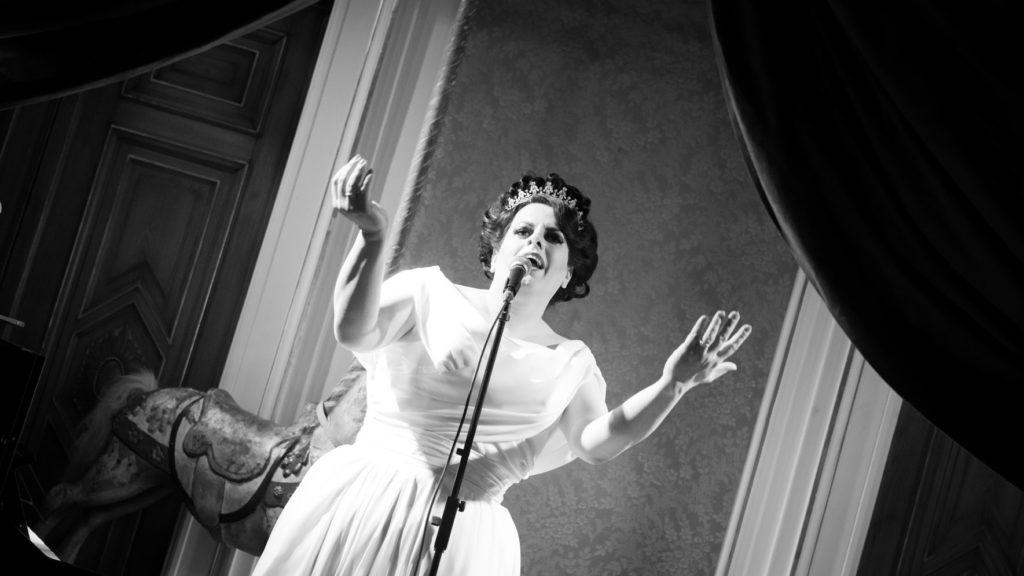 Miss Desmond. Foto: Andy Joe