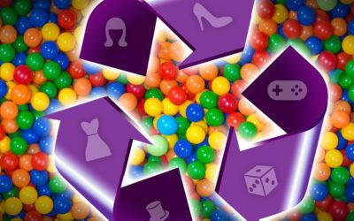 10 Dinge, die ihr zur Tuntenball-Tauschbörse mitbringen könnt
