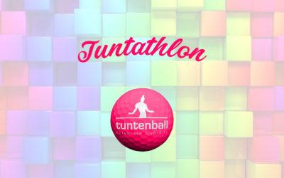 Let´s Play Tuntathlon