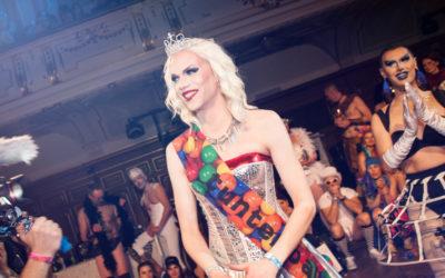 Miss Tuntenball 2018