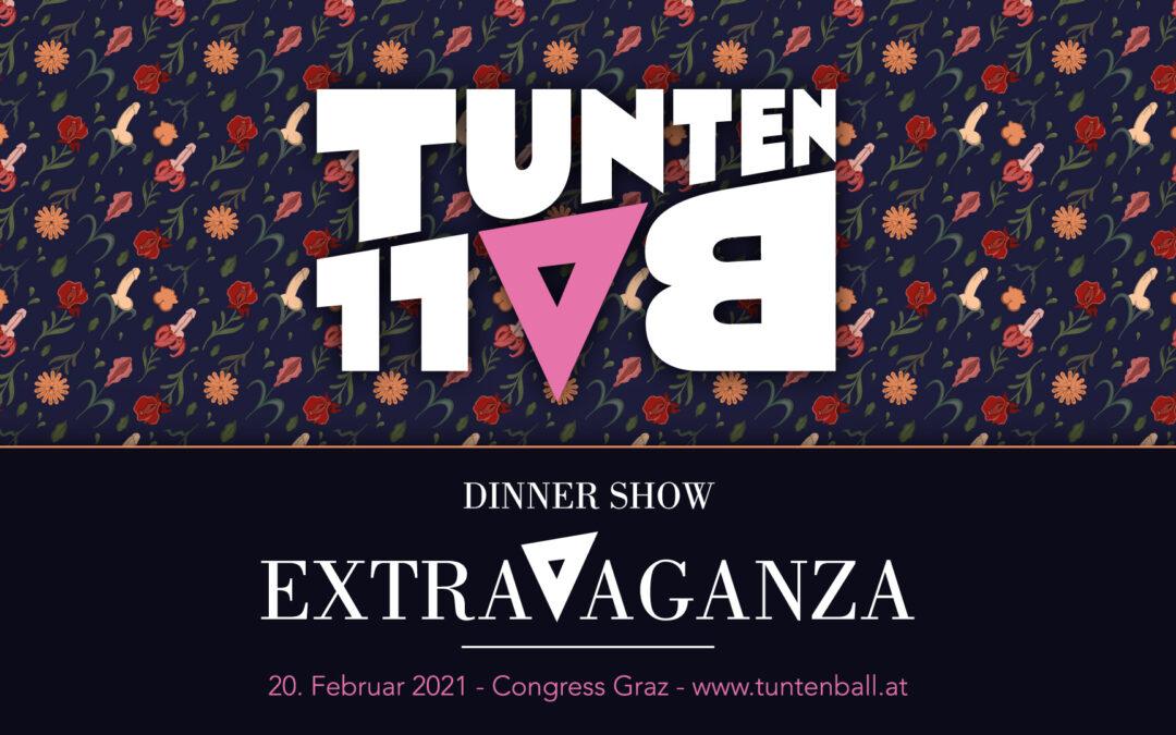 Der Tuntenball 2021 findet statt!